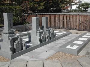新規開発墓地3